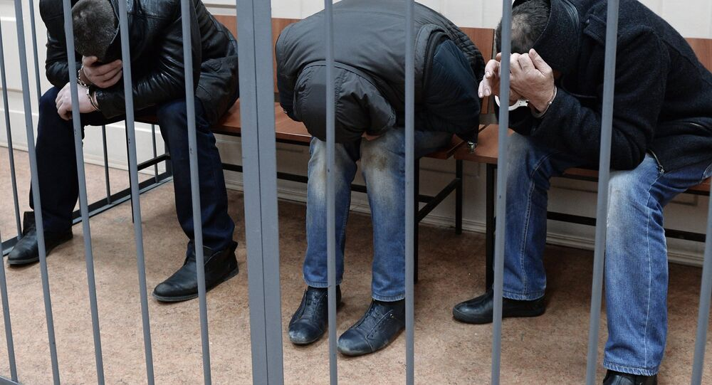 Boris Nemtsov cinayeti