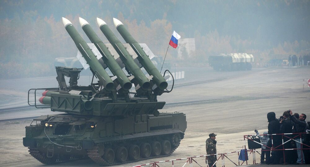 Rusya silah