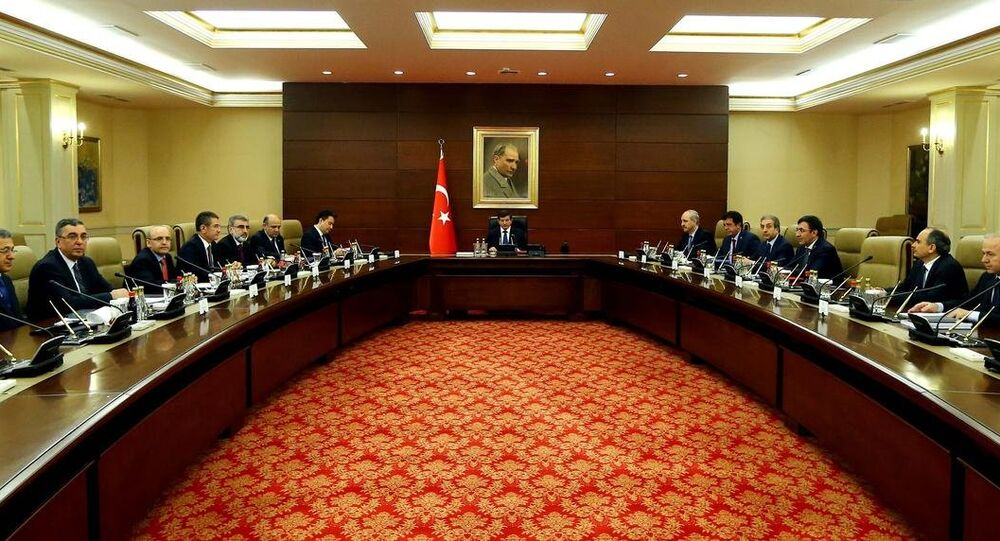 Ekonomi Değerlendirme Toplantısı