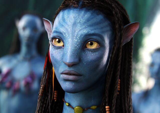 Avatar filmi
