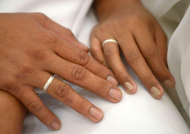 Hindistan düğün