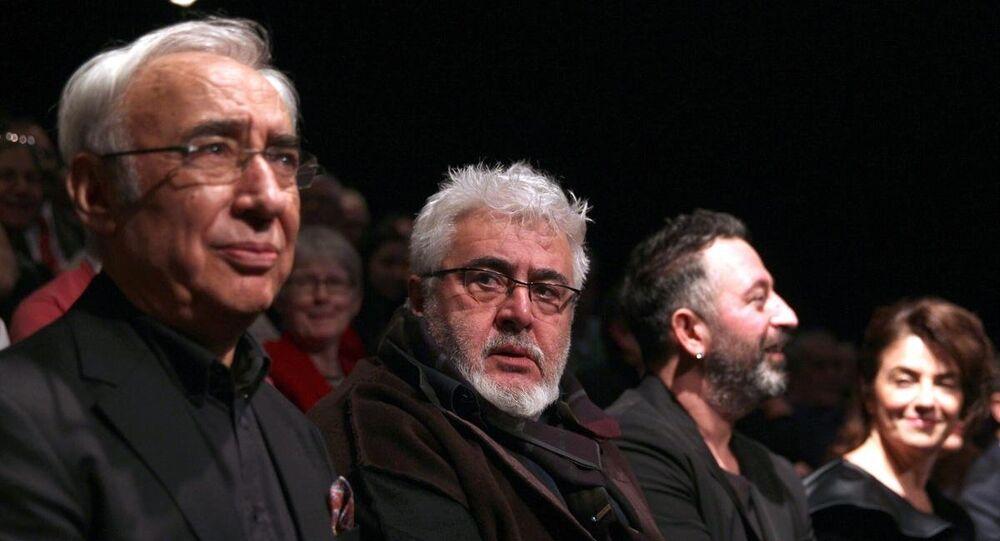 20. Türk-Alman Film Festivali