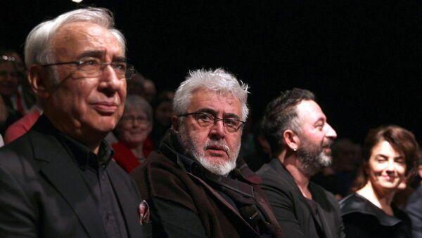 20. Türk-Alman Film Festivali - Sputnik Türkiye