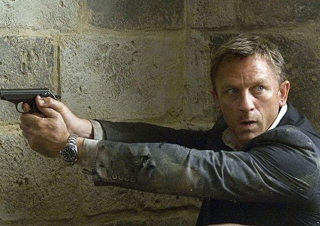 James Bond filmi