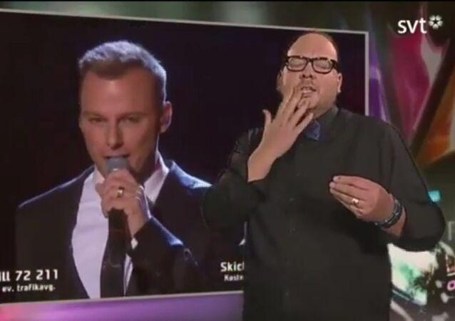 İsveç'in Eurovision Şarkı Yarışması seçmeleri