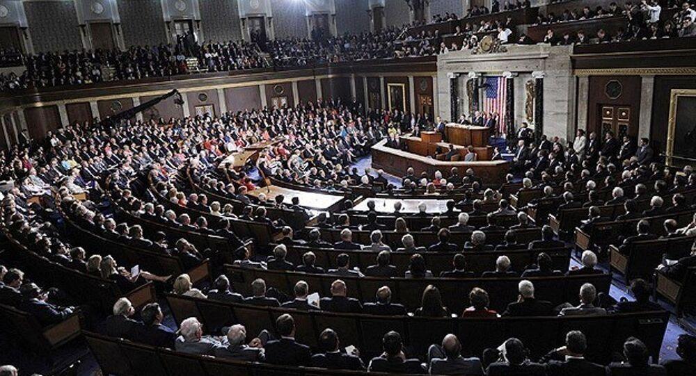 ABD Temsilciler Meclisi