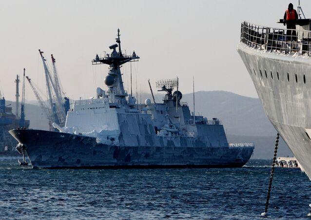Rusya donanması