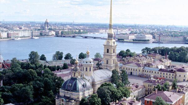 Petropavlovsk Katedrali - Sputnik Türkiye