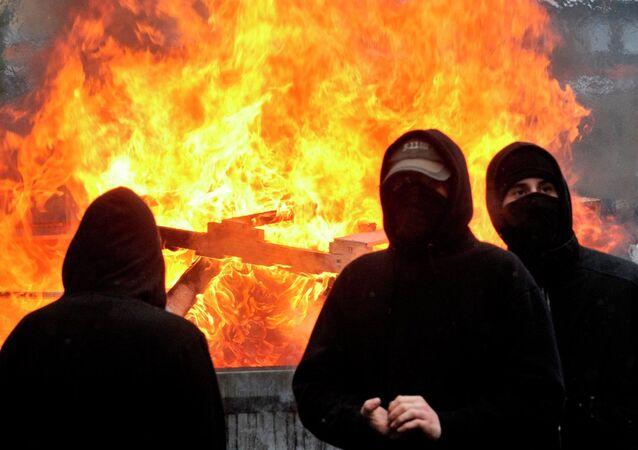 Neo-Nazi örgütleri