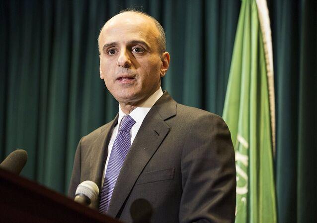 Suudi Arabistan'ın Washington Büyükelçisi Adil el-Cubeyr, operasyonun amacının mevcut hükümeti korumak olduğu açıklandı.