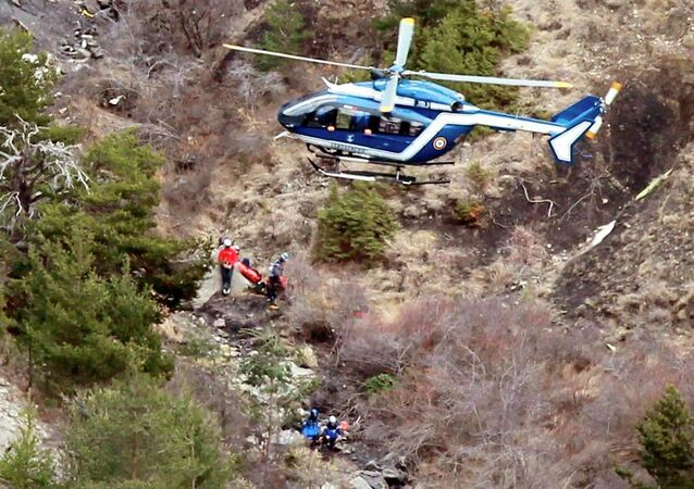 Germanwings havayolu şirketi