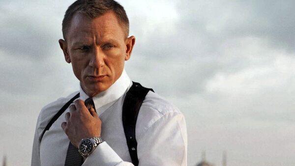 James Bond - Sputnik Türkiye