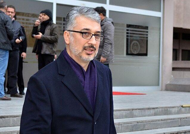 Hasan Palaz