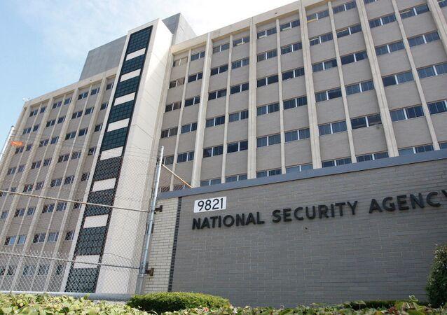 ABD Ulusal Güvenlik Ajansı NSA