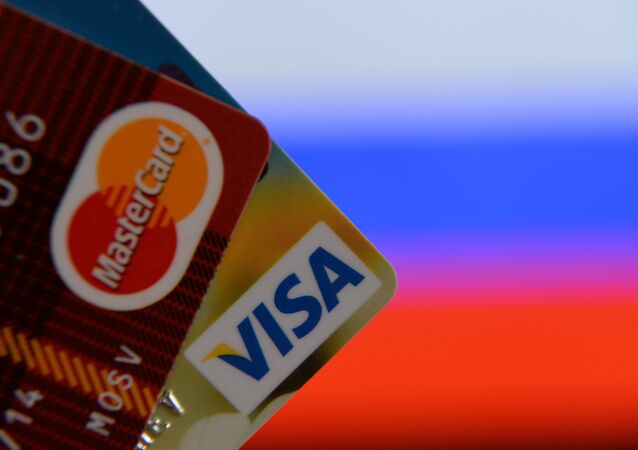 Rusya Ulusal Kartlı Ödeme Sistemi