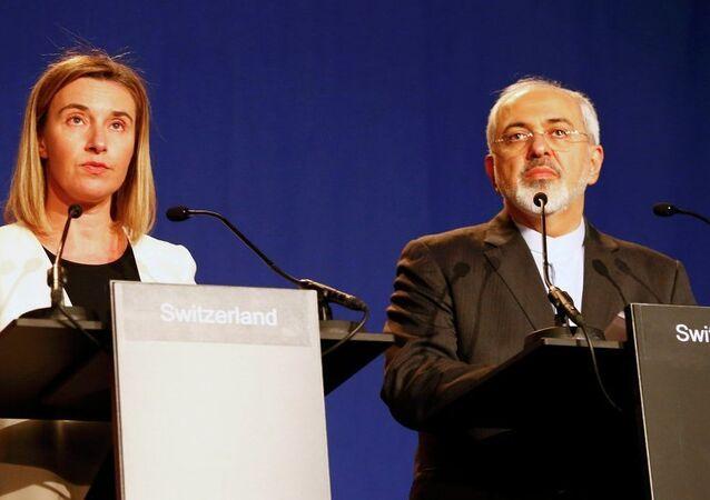 İran nükleer görüşmeleri