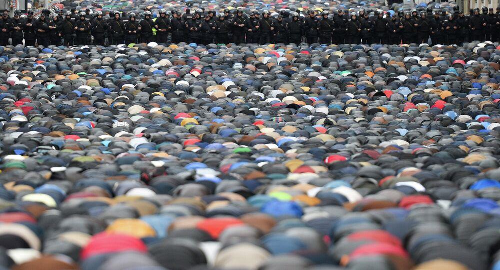 Dünya'da 2050'de Müslüman nüfus, Hristiyan nüfusun sayısına yaklaşacak