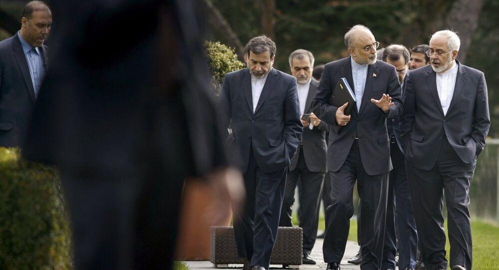 Nükleer müzakerelerde İran tarafı