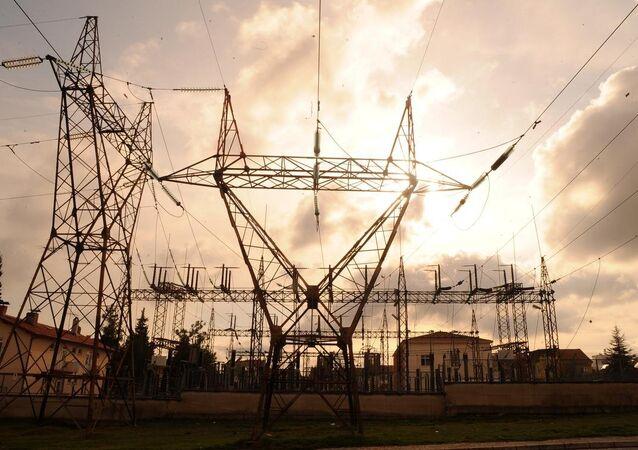 Türkiye'de elektrik kesintisi