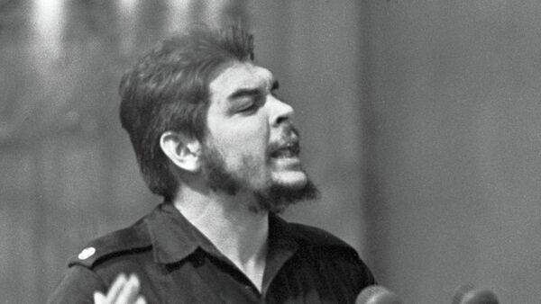 Ernesto Che Guevara - Sputnik Türkiye