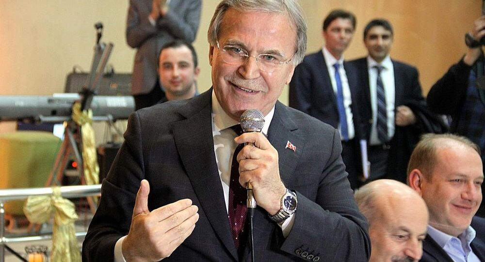 Mehmet Ali Şahin