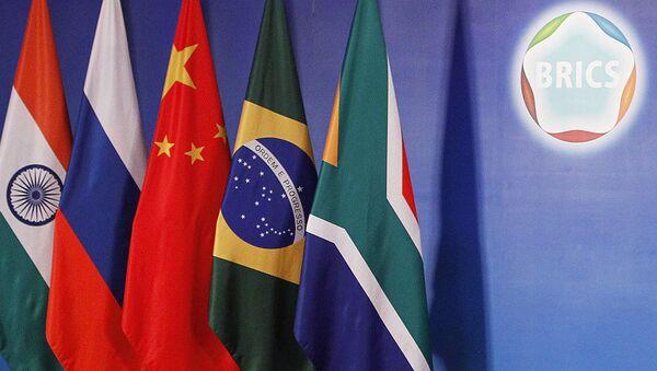 BRICS ülkeleri - Sputnik Türkiye