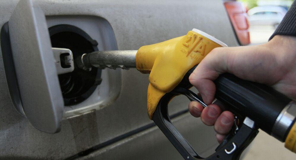 Benzin-Akaryakıt