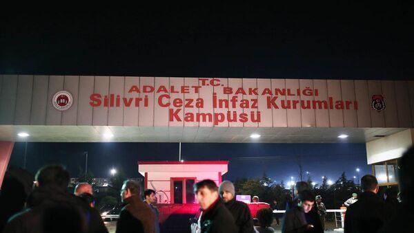 Silivri Cezaevi - Sputnik Türkiye