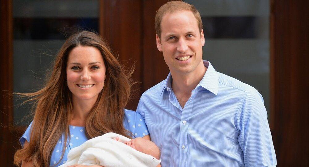 Cambridge Düşesi Kate Middleton- İngiltere Prensi William