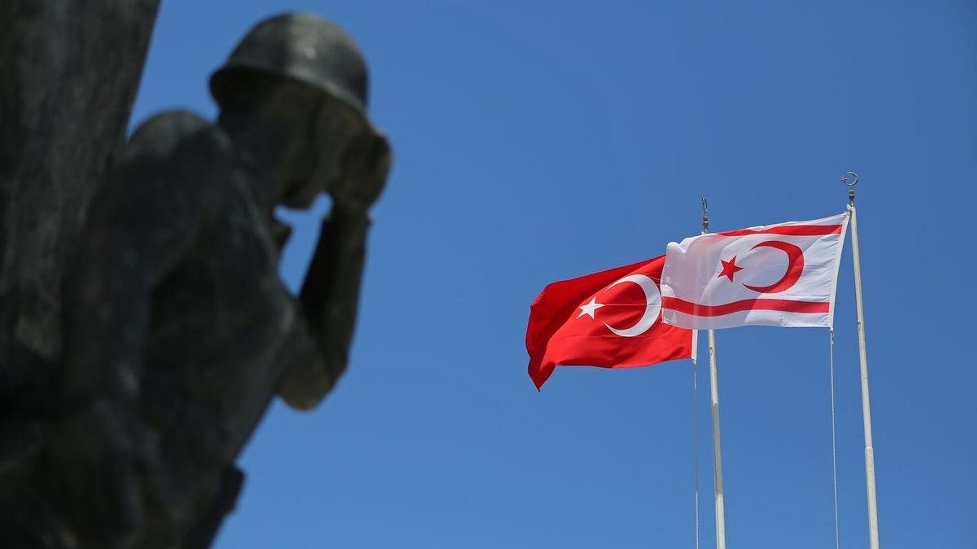 KKTC - Sputnik Türkiye, 1920, 29.07.2021