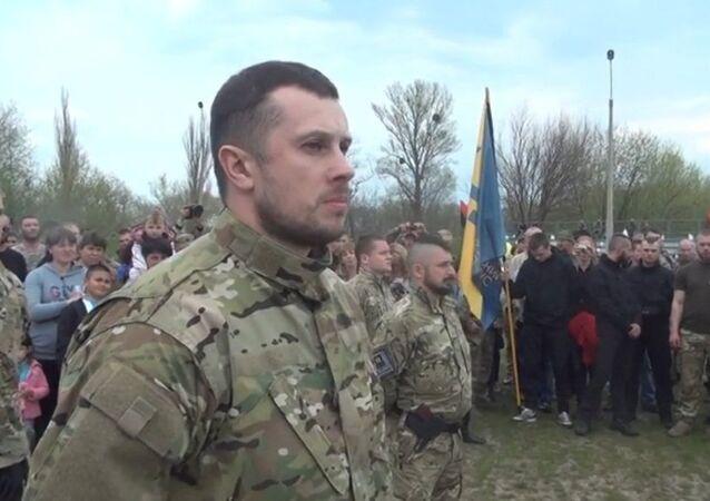 Andriy Biletskiy