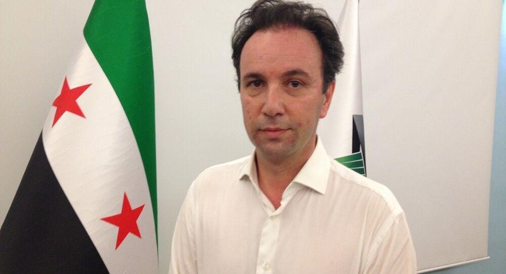 SMDK Başkanı Halid Hoca