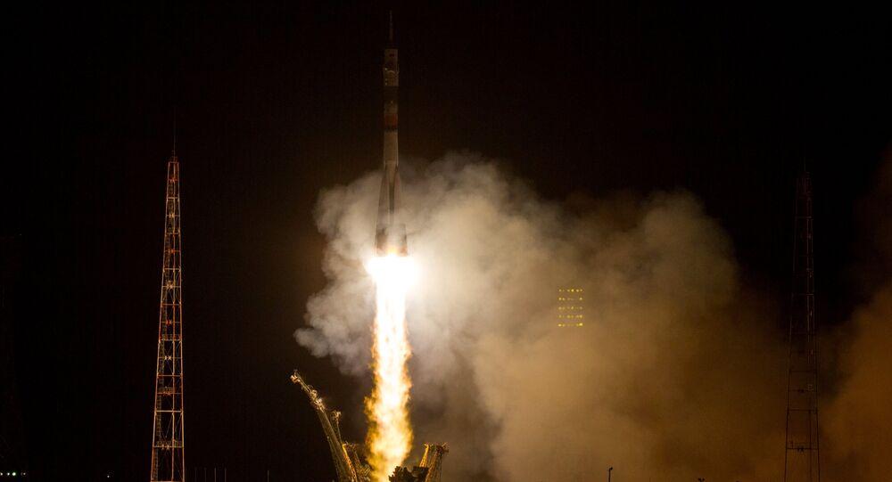 Soyuz roketi