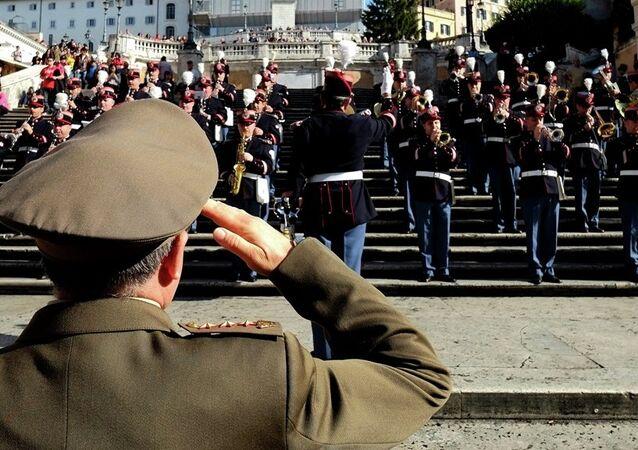 İtalyan ordusu