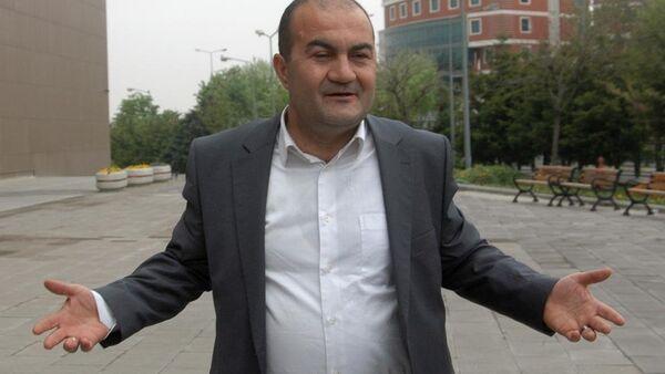 Hakim Mustafa Başer - Sputnik Türkiye