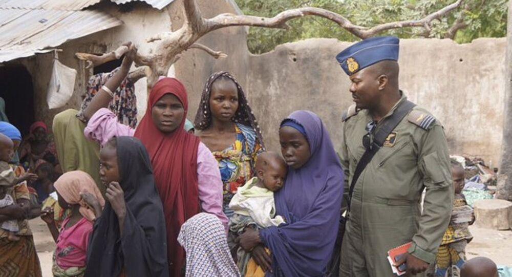 Boko Haram rehineler