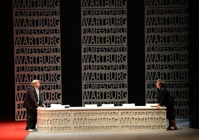 Tannhauser Operası