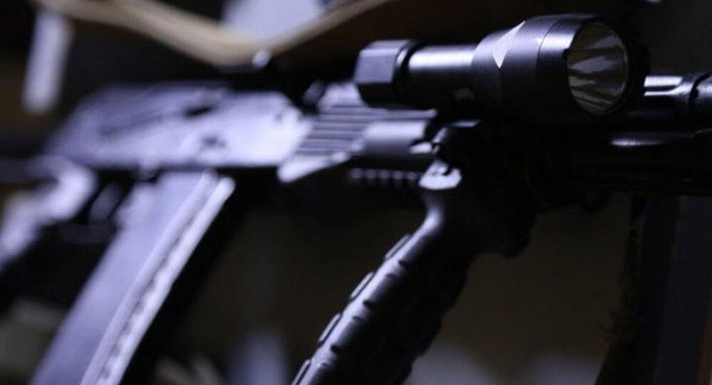 Yeni nesil Kalaşnikov AK-74M