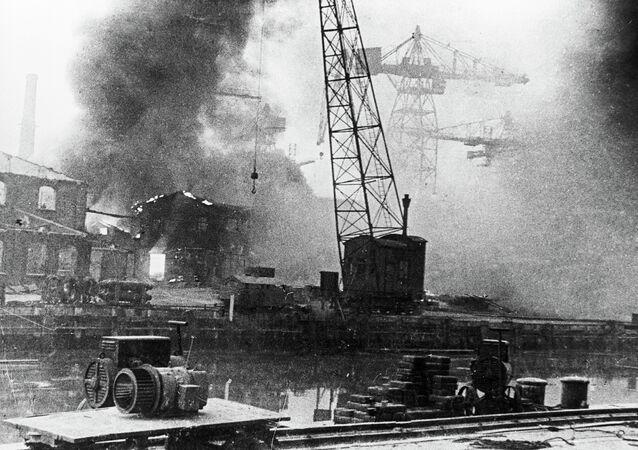 Gdansk Limanı