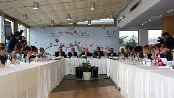 İstanbul Shopping Fest - Sputnik Türkiye