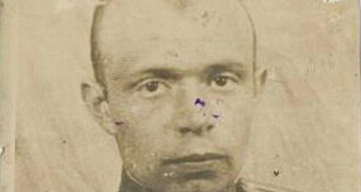 Moldova'da avukatlık yapan Dimitriy Kiseyev, adını taşıdığı 2. Dünya Savaşı kahramanı dedesine minnettar…