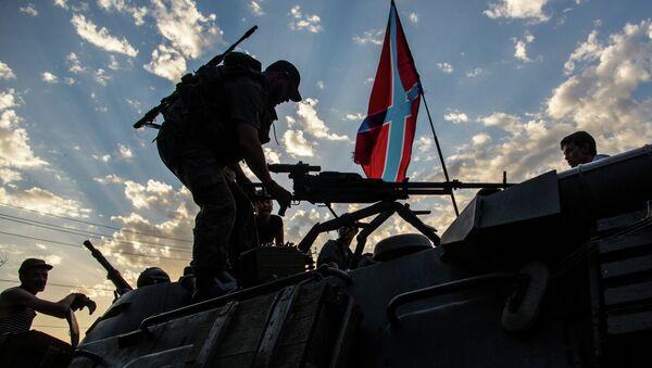 Donbass - Sputnik Türkiye