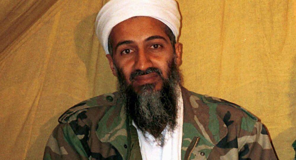 El Kaide'nin operasyonla öldürülen lideri Usame Bin Ladin