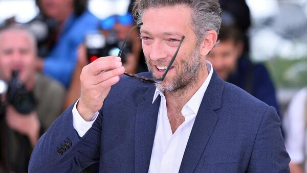 Cannes Film Festivali - Sputnik Türkiye