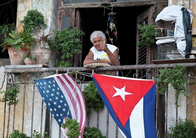 ABD - Küba