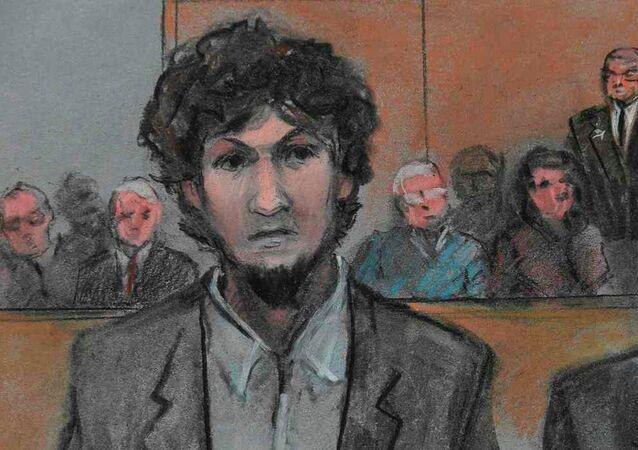 Cohar Tsarnaev