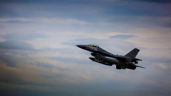 F-16 - Sputnik Türkiye