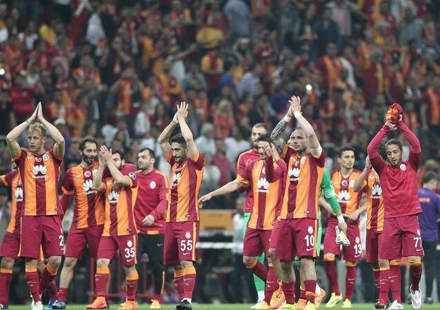 Galatasaray-Gençlerbirliği