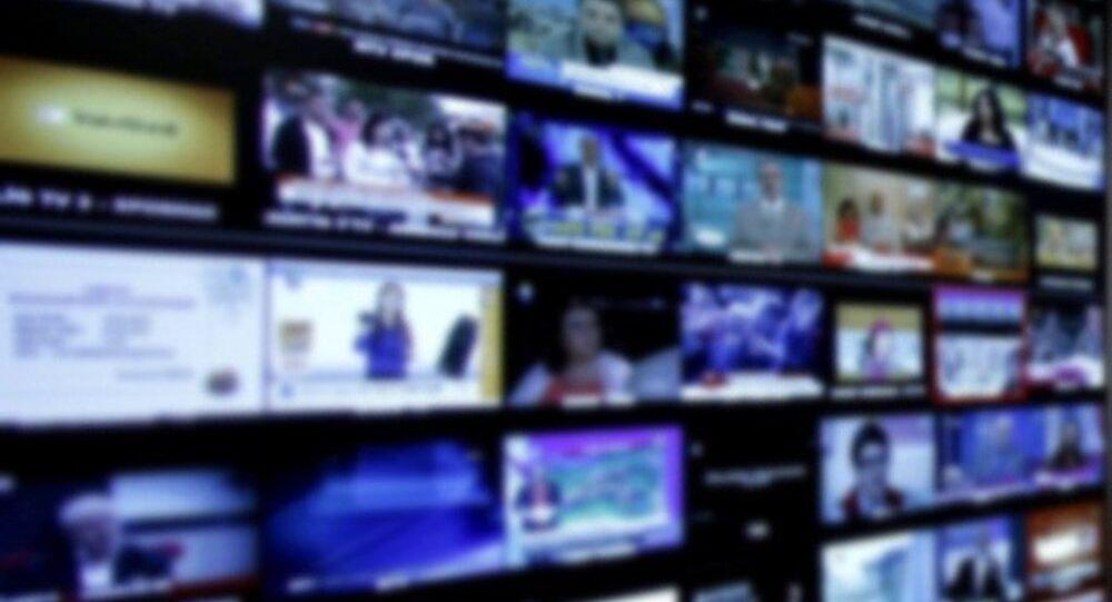 Türksat televizyon kanalları