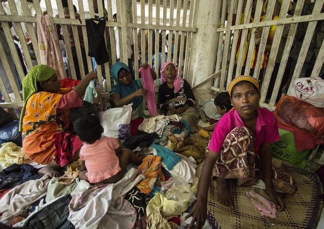 Endonezya-mülteciler